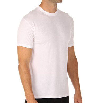 tasc Performance Core Lightweight Semi Fitted Crew Neck T-Shirt