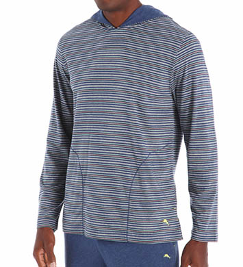 Tommy Bahama Cotton Modal Long Sleeve Hoodie