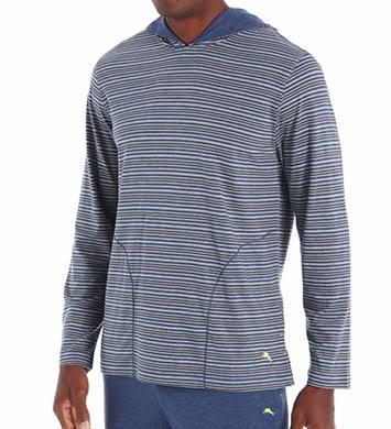Tommy Bahama Cotton Modal Long Sleeve Hoodie