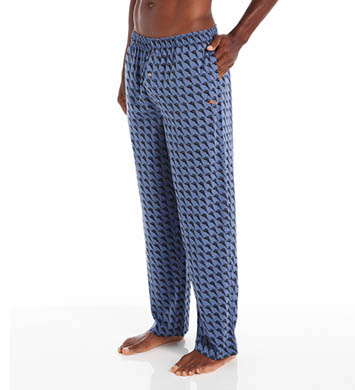 Tommy Bahama Cotton Modal Marlin Graphic Lounge Pant