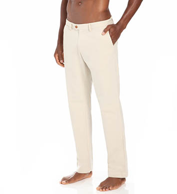 Tommy Bahama Del Chino Cotton Twill Pant