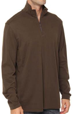 Tommy Bahama Pima Cove Half Zip Sweatshirt