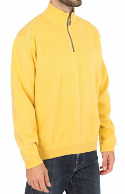 Tommy Bahama Flip Side Pro Half Zip Sweatshirt