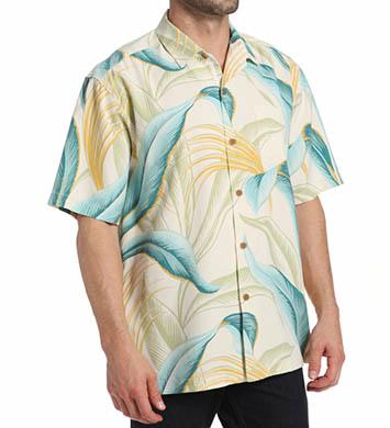 Tommy Bahama Trelawny Woven Shirt