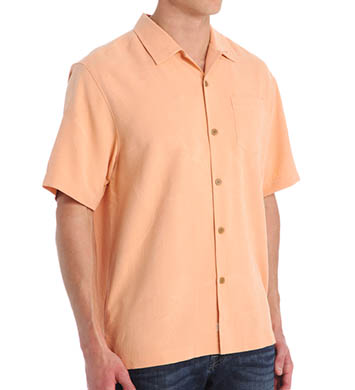 Tommy Bahama Bedarra Garden Silk Shirt