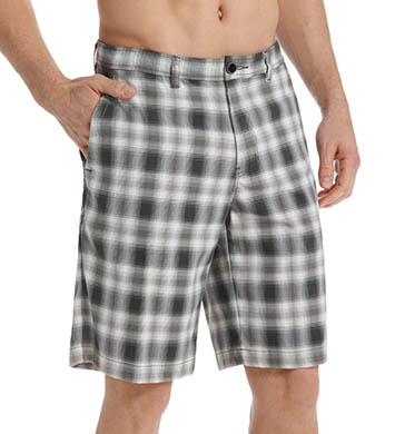 Tommy Bahama Golf Stream Plaid Short
