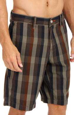 Tommy Bahama Call Of The Plaid Short
