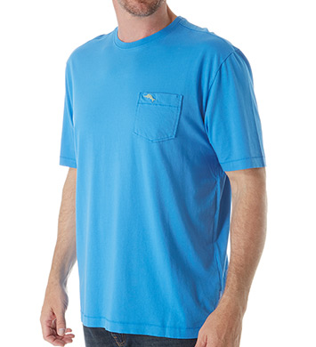 Tommy Bahama Bali Sky Cotton Jersey Tee