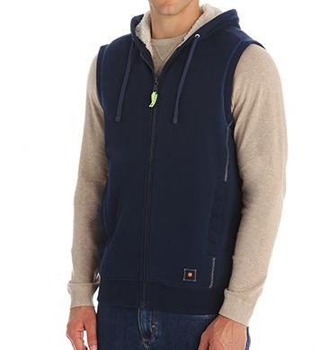 Tommy Bahama Vestward Hoody Full Zip Fleece