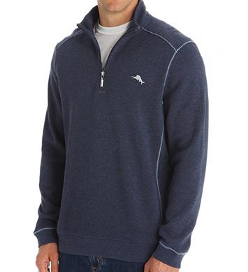 Tommy Bahama Relax Antigua Half Zip Sweatshirt