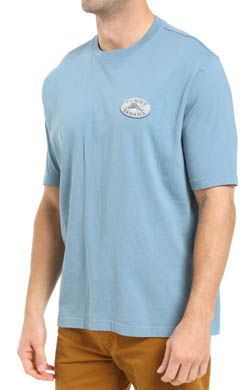 Tommy Bahama Mixes Well With Others Softwashed Crew T-Shirt