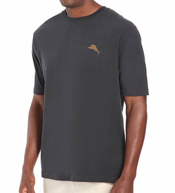 Tommy Bahama Lighten Up Cotton Jersey Tee