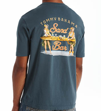 Tommy Bahama Sand Bar Cotton Jersey Tee