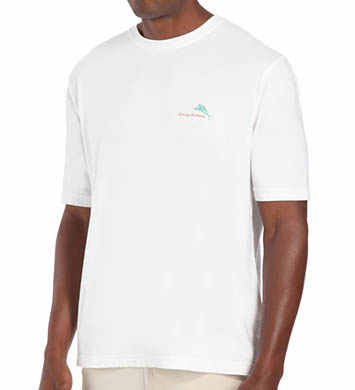 Tommy Bahama Game Opener Cotton Jersey Tee