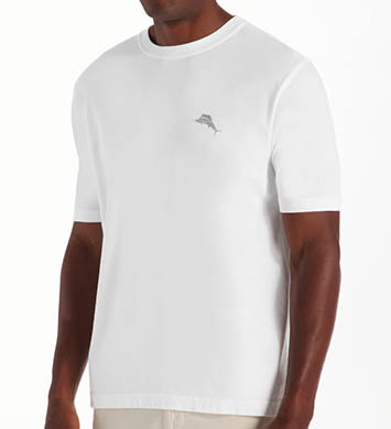 Tommy Bahama Closest to the Pin Cotton Jersey Tee