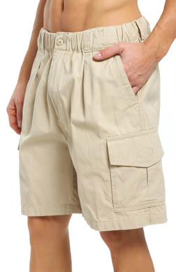 Tommy Bahama Bahama Survivor Stretch Waist Cargo Short