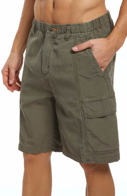 Tommy Bahama Key Grip Survivor Stretch Waist Short