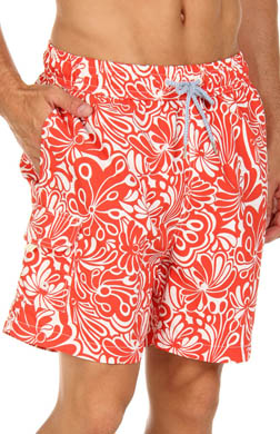 Tommy Bahama Mums the Word Swim Short