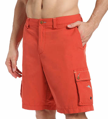 Tommy Bahama Hampton Hybrid Swim Short