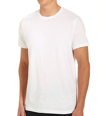 Tommy Hilfiger Crew Neck Tees - 4 Pack