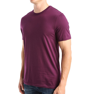 Tommy Hilfiger Crew Neck T-Shirt - 4 Pack