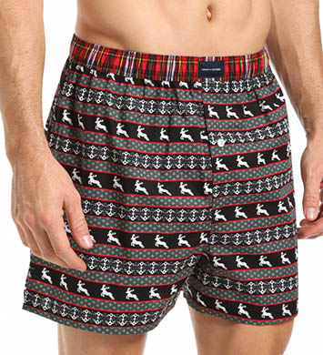 Tommy Hilfiger Classic Sweater Woven Boxer