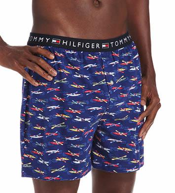 Tommy Hilfiger Canoe Knit Boxer