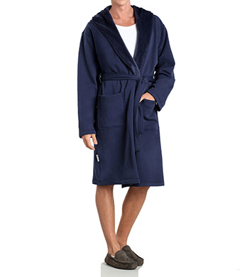UGG Australia Brunswick Hooded Robe