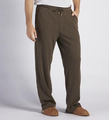 UGG Colton Double Knit Fleece Lounge Pants
