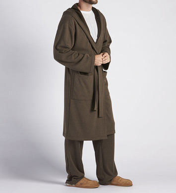 UGG Brunswick Hooded Robe