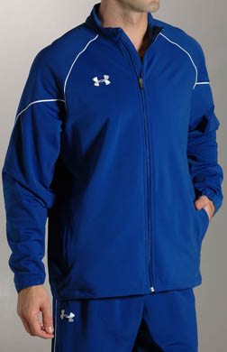 Under Armour Team Knit Warm Up Jacket
