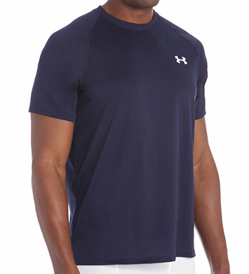 Under Armour HeatGear Tech Short Sleeve T-Shirt
