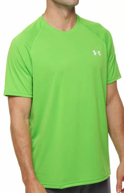 Under Armour UA Tech Shortsleeve Tee