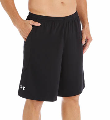 Under Armour HeatGear Team Loose Fit 10 Coaches Shorts