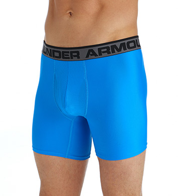 Under Armour HeatGear Original Series 6 Boxerjock