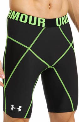 Under Armour HeatGear 10 Coreshorts Lite