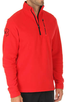 Under Armour UA Fever Microfleece 1/4 Zip