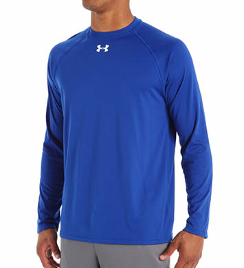 Under Armour UA Locker Longsleeve Performance Tee
