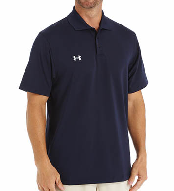 Under Armour HeatGear Performance Team Polo