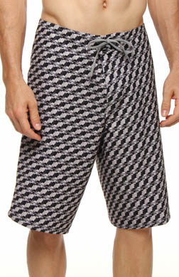 Under Armour Psysquatch Swim Boardshorts