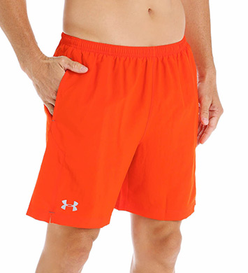 Under Armour UA Escape Ultra Lightweight 7 Performance Short