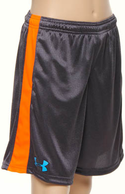 Under Armour Boys UA Ultimate Short
