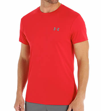 Under Armour HeatGear Flyweight Crew Performance Undershirt