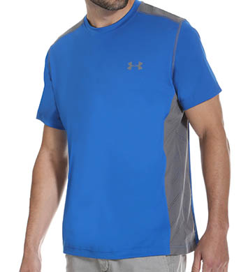 Under Armour Armourvent Shortsleeve T-Shirt