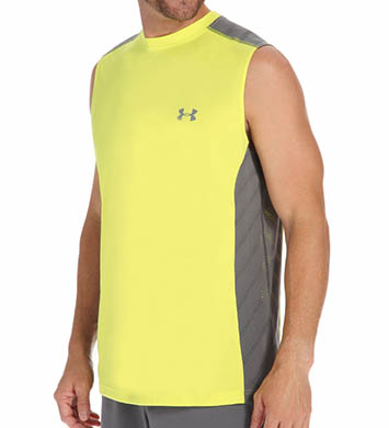 Under Armour HeatGear ArmourVent Traning Sleeveless Shirt