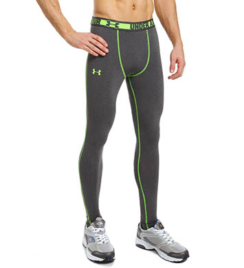 Under Armour HeatGear Sonic Compression Performance Leggings