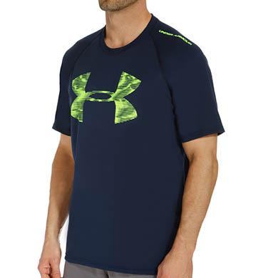 Under Armour UA Reverb Logo T-Shirt