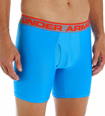 Under Armour The Original 6 Performance Boxer Jock