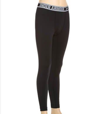 Under Armour Boys ColdGear Evo Fitted Legging