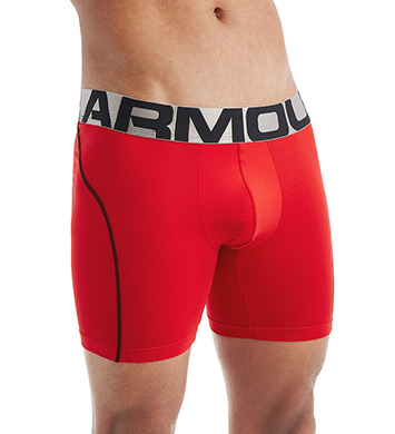 Under Armour UA Elite 6 Boxer Jock